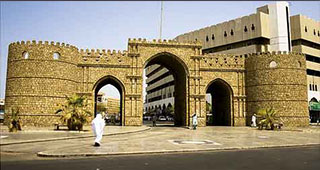 Jeddah city new